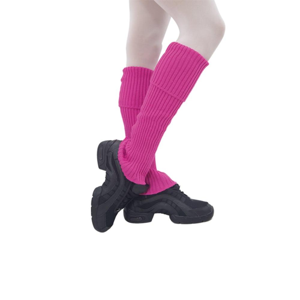 Polaina Activewear Pink - Ballare-0