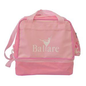 Bolsa Porta Sapatilha em Bagum - Ballare-0