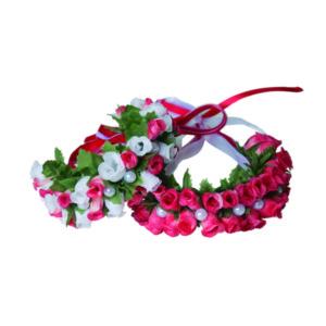 Arranjo de Cabelo Floral 1 - Ballare-1014