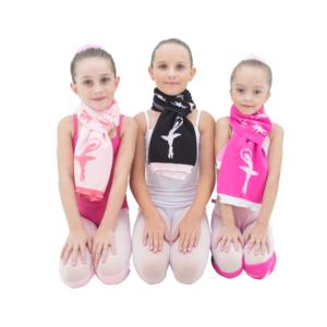 Cachecol Bailarina - Ballare-0
