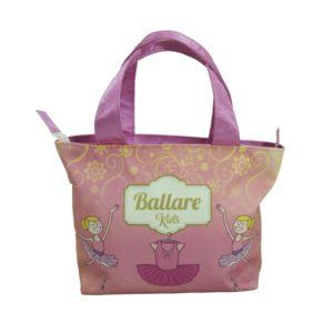 Bolsa Sublimação Bailarina Kids - Ballare-0
