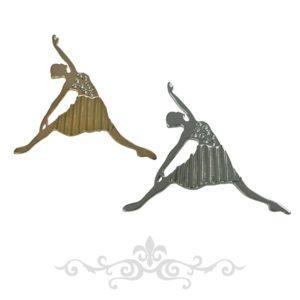 Broche Bailarina - Ballare-0