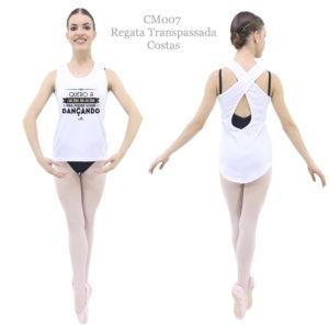 Camiseta Printed Estampa 3 - Ballare-1389
