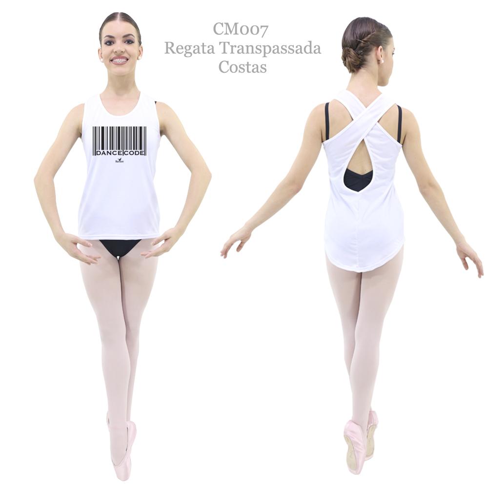 Camiseta Printed Estampa 7 - Ballare-1412