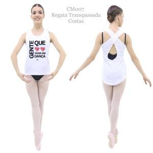 Camiseta Printed Estampa 10 - Ballare-1424