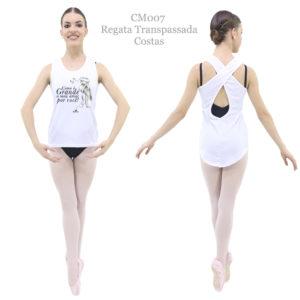 Camiseta Printed Estampa 12 - Ballare-1436