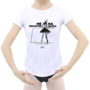 Camiseta Printed Estampa 13 - Ballare-1440