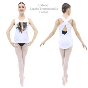 Camiseta Printed Estampa 15 - Ballare-1451