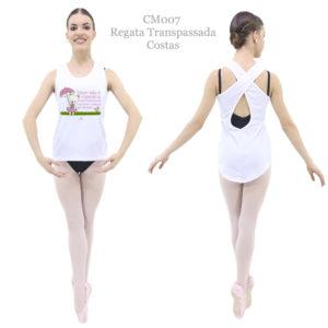 Camiseta Printed Estampa 17 - Ballare-1459