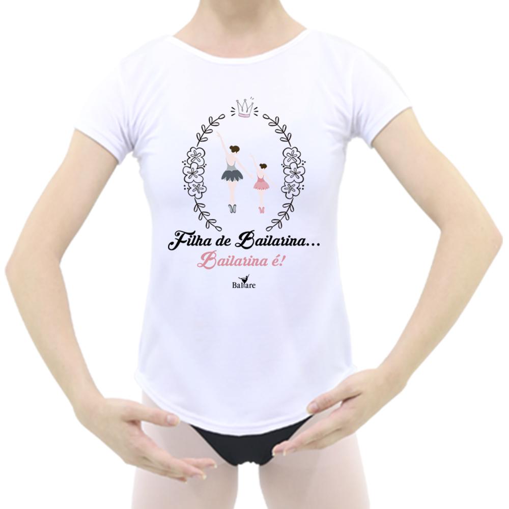 Camiseta Printed Estampa 18 - Ballare-1468