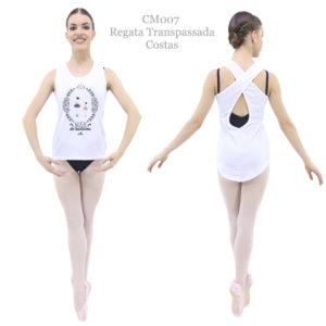 Camiseta Printed Estampa 19 - Ballare-1469