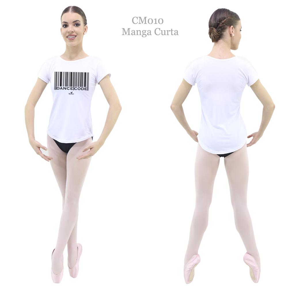 Camiseta Printed Estampa 7 - Ballare-1566