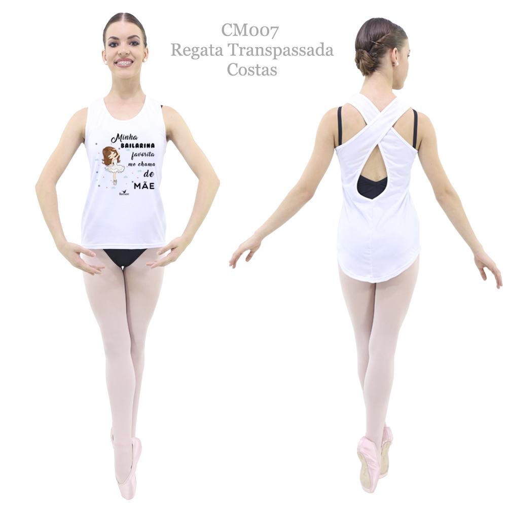 Camiseta Printed Estampa 22 - Ballare-1488