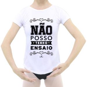 Camiseta Printed Estampa 8 - Ballare-1415