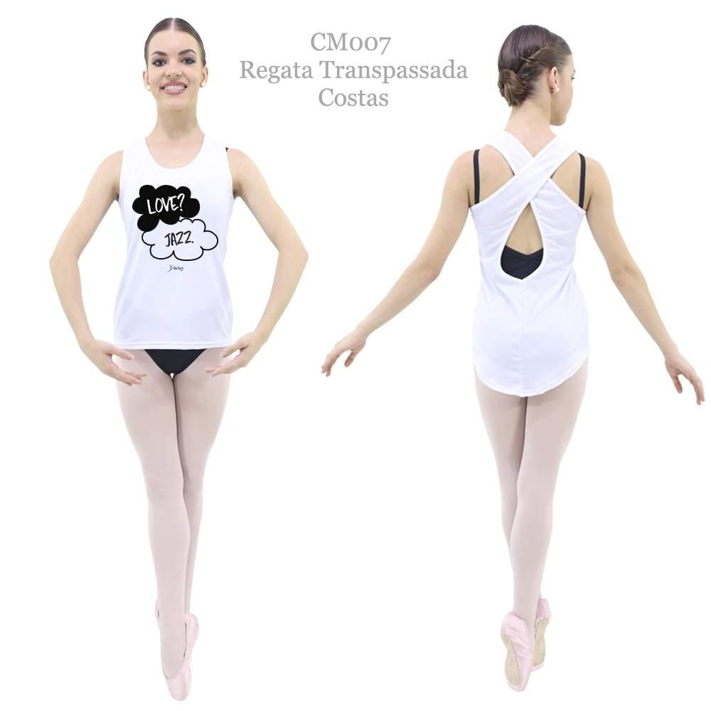 Camiseta Printed Estampa 26 - Ballare-2019