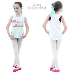 Camiseta Printed Estampa 17 Infantil - Ballare-2053