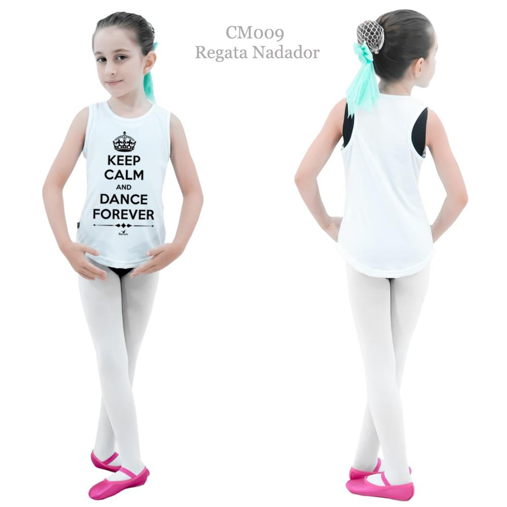 Camiseta Printed Estampa 6 Infantil - Ballare-2029