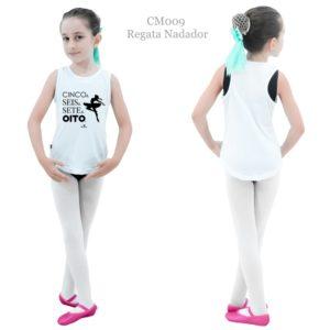 Camiseta Printed Estampa 9 Infantil - Ballare-2035