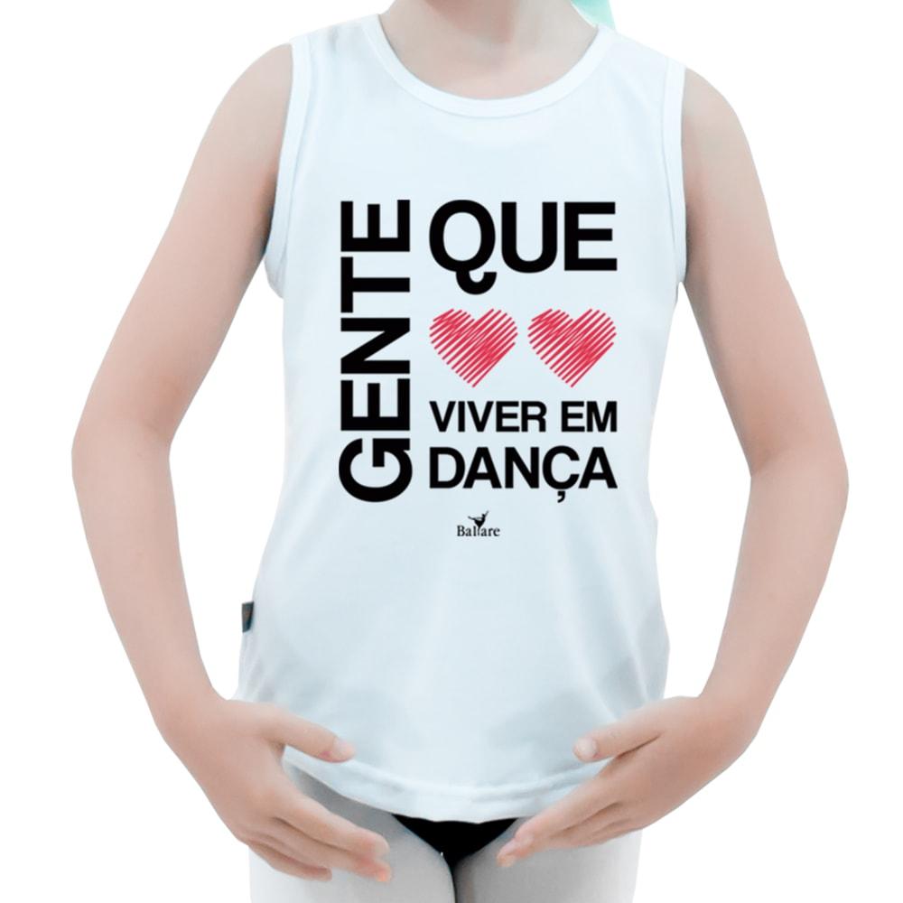 Camiseta Printed Estampa 10 Infantil - Ballare-2040