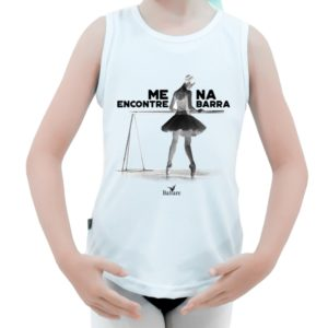 Camiseta Printed Estampa 13 Infantil - Ballare-2047