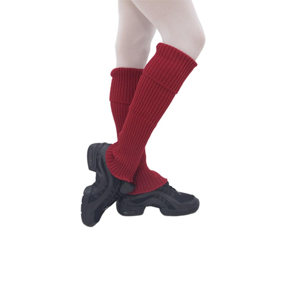 Polaina Activewear Vermelho - Ballare-0