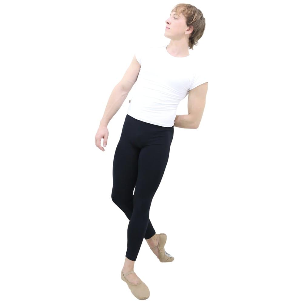 Camiseta Manga Curta Masculina Branca Adulta - Ballare-0