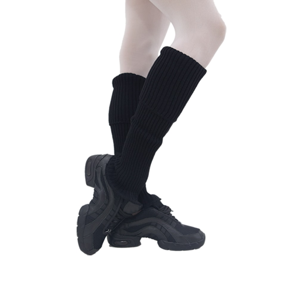Polaina Activewear Preta - Ballare-0