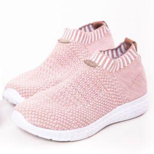 Ballare Sneakers - Salmão-0