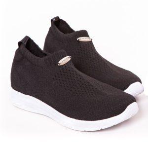 Ballare Sneakers - Preto-0