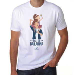 Camiseta Printed Estampa 28 - Ballare-2594