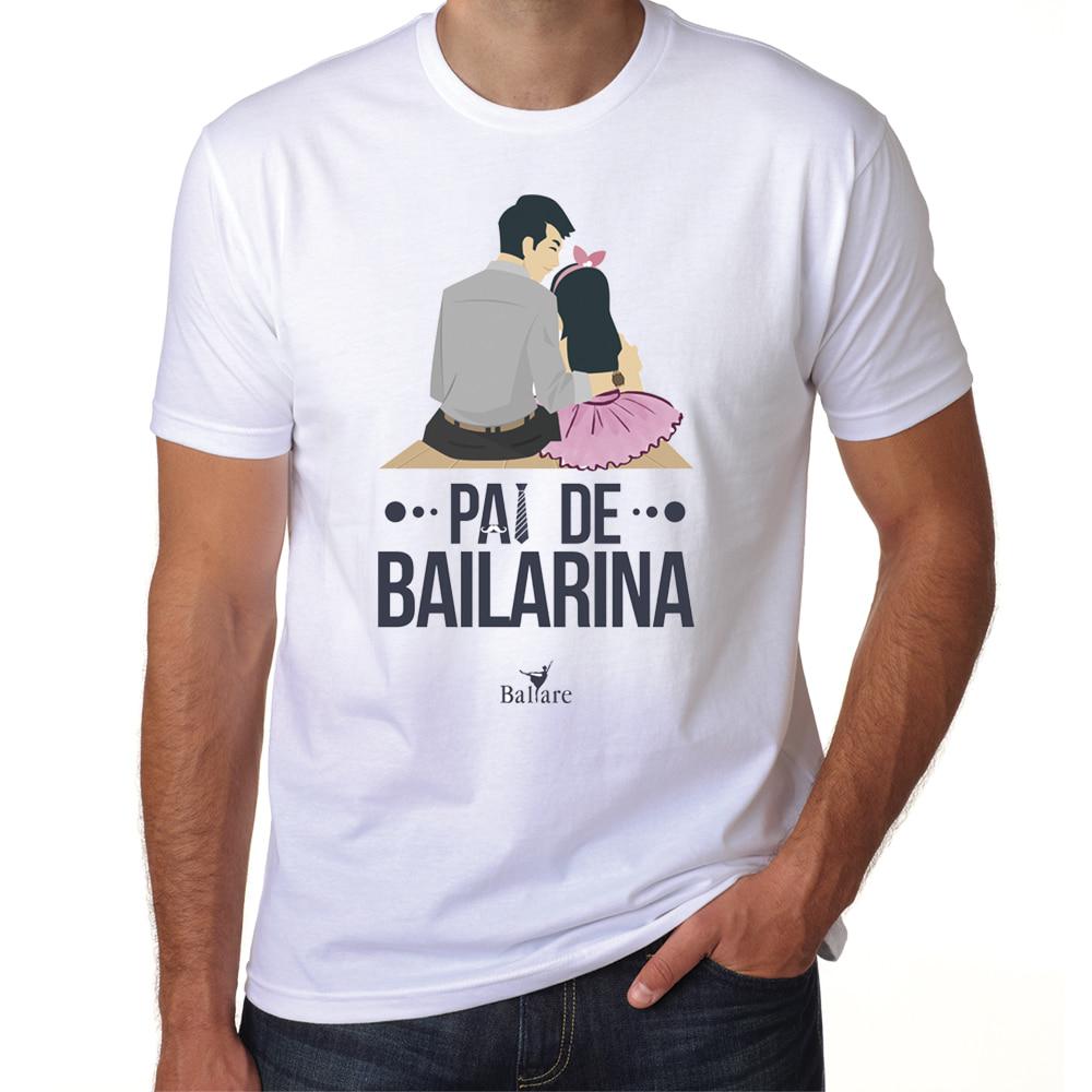 Camiseta Printed Estampa 27 - Ballare-2591