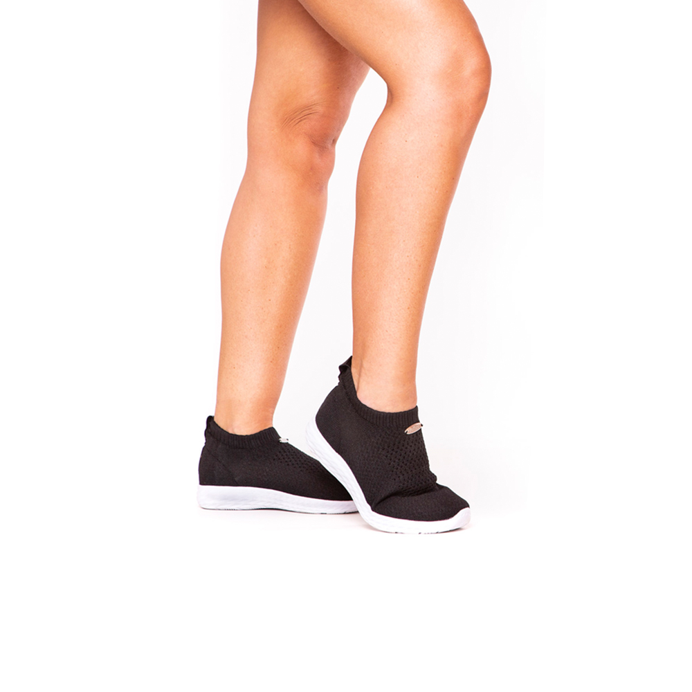 Ballare Sneakers - Preto-2586
