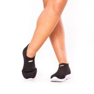 Ballare Sneakers - Preto-2583