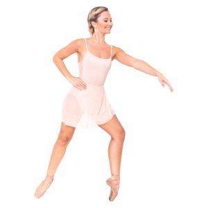 Saia Clássica Dance Code Bege - Ballare-2698