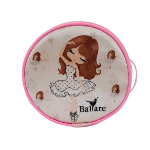 Bolsa Pequena Bailarina - Ballare-2809