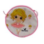 Bolsa Pequena Bailarina-2816