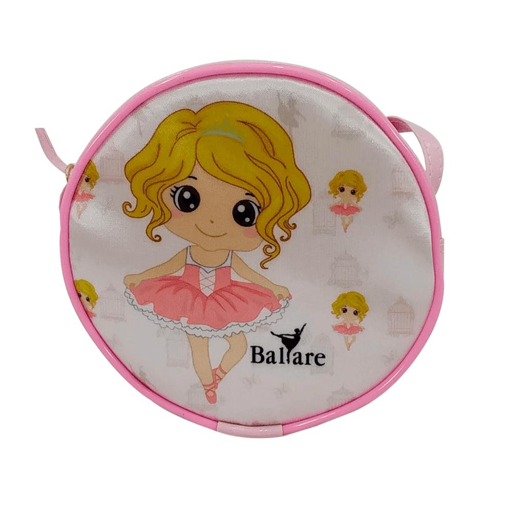Bolsa Pequena Bailarina - Ballare-2816