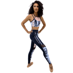 Legging Estampada - Ballare-2864