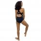 Body Elastic Preto - Ballare-2882