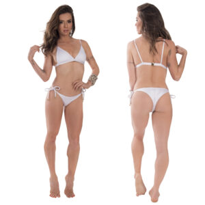 Top Iara Branco by Ballare